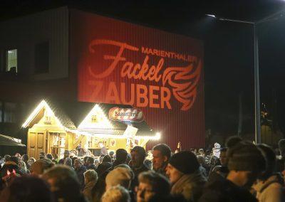 Marienthaler Fackelzauber 2018